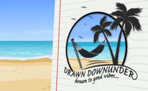 drawn downunder case study