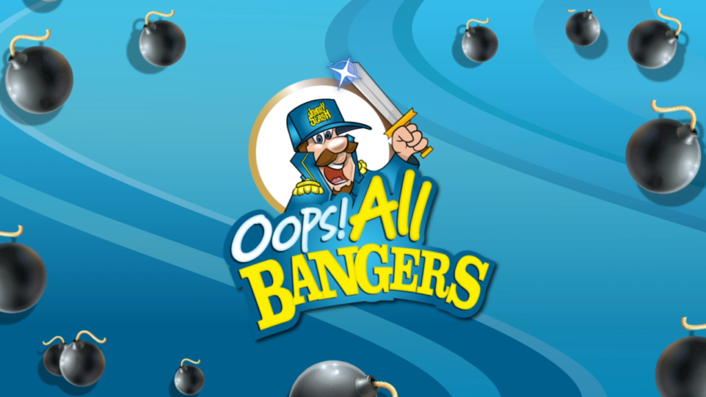 Oops! all bangers project
